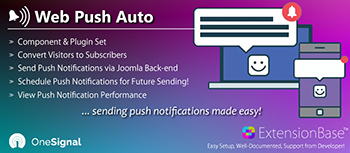 Push Notifications Auto